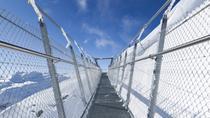 Mount Titlis Day Tour from Zurich