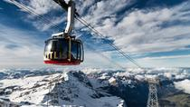 Mount Titlis Day Tour from Zurich, Zurich, null