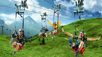 Mt First Top Adventure from Zurich, Zurich, Attraction Tickets