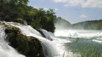 Private Tour: Rhine Falls Tour from Zurich, Zurich, Day Trips