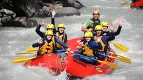 Rafting in Interlaken from Lucerne, Lucerne