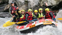 Rafting in Interlaken from Zurich, チューリッヒ