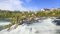 Rhine Falls Tour from Zurich, Zurich, Half-day Tours