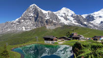 Swiss Alps Day Trip from Lucerne: Jungfraujoch and Bernese Oberland, Lucerne, null
