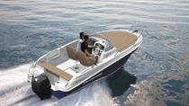Private Boat Tour: Marine Protected Area of Punta Campanella and Sirenusas Archipelago , Sorrento,...