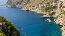 Private Boat Tour: Marine Protected Area of Punta Campanella and Sirenusas Archipelago, Sorrento, ...