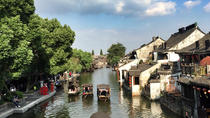 All Inclusive Private Xitang Wasserstadt und Shanghai City Sightseeing Combo Tour, Shanghai, Custom Private Tours