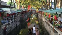 All Inclusive Tongli Water Town Private Day Tour with Boat Ride and Tea Tasting