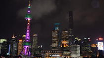 Delightful Shanghai Night Tour with Authentic Local Food Tasting, Shanghai, Food Tours