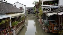 Explore a Different Angle of Shanghai Including Zhujiajiao and City Highlights , Shanghai, Private ...