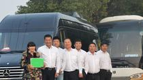 Private Transfer: Shanghai Pudong International Airport or Hongqiao International Airport, ...