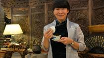 Small Group Tea Ceremony Class and Shanghai Bund Walking Tour, Shanghai, Walking Tours