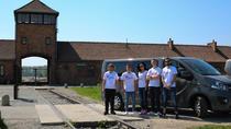 Auschwitz-Birkenau Museum Full-Day Tour from Krakow, Krakow, Day Trips