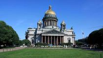 2-Day St Petersburg City and Local Culture Shore Excursion, St Petersburg, Ports of Call Tours