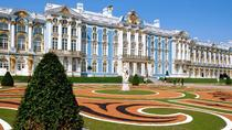 Catherine Palace and Amber Room skip-the-line tickets, St Petersburg, Skip-the-Line Tours
