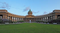 Full-Day Tour of Saint Petersburg, St Petersburg, Full-day Tours