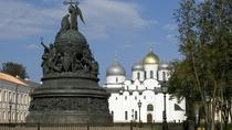 Novgorod Ancient Russia Full-Day Tour, St Petersburg, Full-day Tours