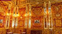 Pushkin Tsar's Palaces Visa-Free for Cruise Passengers, St Petersburg, Ports of Call Tours
