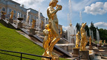 Saint Petersburg 3-Day Tour of Emperors' Residences, St Petersburg, Multi-day Tours