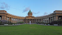 Saint Petersburg Full-Day City Discovery Shore Excursion, St Petersburg, Ports of Call Tours