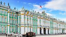 St Petersburg 2-Day Small Group Tour w Boat Ride, St Petersburg, Cultural Tours