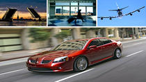 St Petersburg Airport Arrival Transfer, St Petersburg, Airport & Ground Transfers