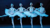 St. Petersburg Mariinsky Ballet Skip-the-Line Ticket, St Petersburg, Ballet