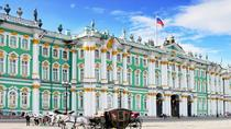 St Petersburg's Hermitage tour, St Petersburg, Skip-the-Line Tours