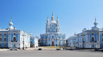 St Petersburg Shore Excursion: Sightseeing Tour Including Peter and Paul Fortress, Hermitage Museum...