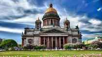 St Petersburg Visa-Free 2-Day Shore Excursion, St Petersburg, Ports of Call Tours
