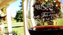 Central Virginia Private Winery Tours and Dinner, Charlottesville, Wine Tasting & Winery Tours