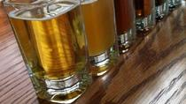 Private Brewery and Cider Tours in Central Virginia, Charlottesville, Beer & Brewery Tours