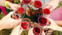 Private Crozet Winery Tours, Charlottesville, Wine Tasting & Winery Tours