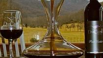 Private Culpeper Winery Tours, Charlottesville, Wine Tasting & Winery Tours