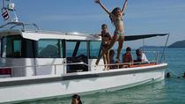 Private Day Trip on Luxury Speedboat from Phuket with Lunch, Phuket, Day Cruises