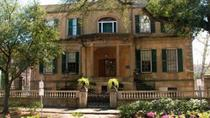 Neighborhoods of Savannah Tour, Savannah