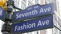 Tour di shopping con accesso speciale al Garment District, New York