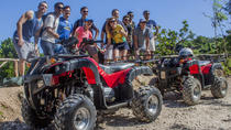 ATV and Buggy Car Ride, Boracay, 4WD, ATV & Off-Road Tours