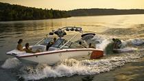 Jackson Lake Boat Rental, Jackson Hole, Boat Rental
