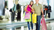Independent Shopping Tour of London with Private Driver, London, Day Trips