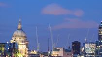 Individuele sightseeingtour met privéchauffeur: 'London by Night', Londen, Privétours