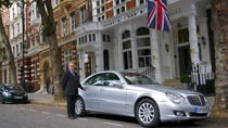 London Airport Executive Private Arrival Transfer, London, Airport & Ground Transfers