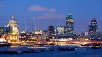 London by Night Independent Sightseeing Tour with Private Driver, London, Food Tours