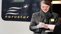 London St. Pancras Eurostar Private Arrival Transfer