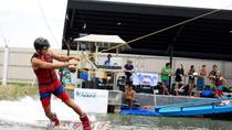 Batam Cable Ski Day Trip from Singapore with Round-trip Ferry, Massage and Lunch, Singapore, Day...