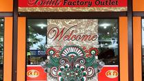 Batam Shopping Day Trip from Singapore with Round-trip Ferry, Massage and Lunch, Singapore, Day...