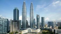 Full-Day Semi-Guided Kuala Lumpur Tour from Singapore by Business Class coach, Singapore, Day Trips