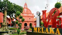Malacca Self-Guided Day Trip from Singapore by VIP Minivan (Drive-thru border), Singapore, Bus & ...