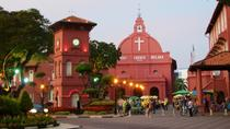 Private Tour Kuala Lumpur And Malacca Day Trip From Singapore
