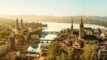 Small-Group Walking Tour of Zurich and Glarus: On the Way to the Liberal Switzerland, Zurich,...